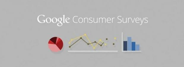 Google Consumer Survey