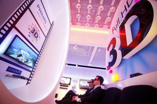 Joint Venture com TPV conclui o abandono da Philips na produção de TVs (Foto: Reprodução)