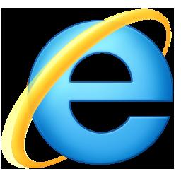 Internet Explorer (Foto: Divulgação)