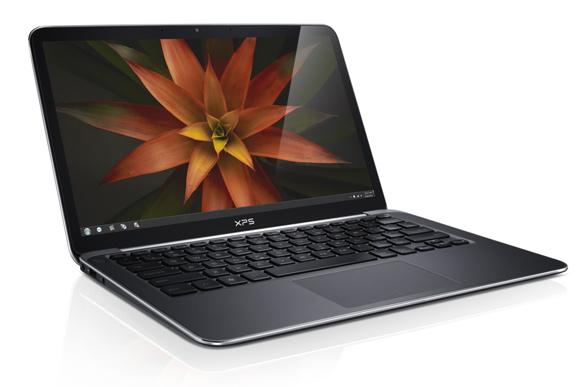 Dell XPS13 (Foto: Digulgação)