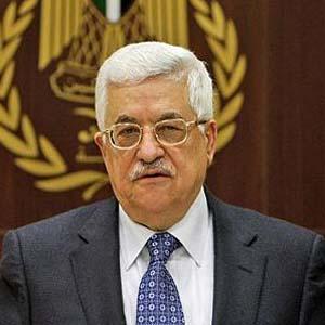 Mahmoud Abas vem punindo quem fala mal dele (Foto: AP/Muhammed Muheisen) (Foto: Mahmoud Abas vem punindo quem fala mal dele (Foto: AP/Muhammed Muheisen))