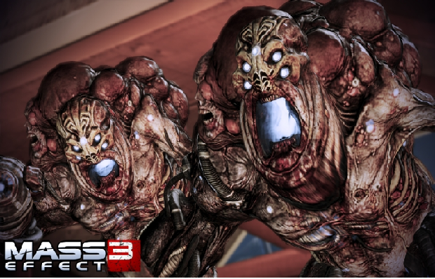 Mass Effect cannibal (Foto: Mass Effect cannibal)