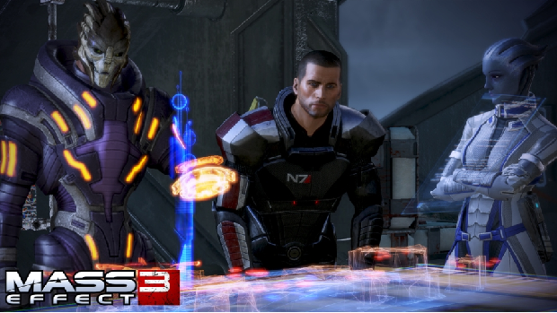 mass effect war room (Foto: mass effect war room)