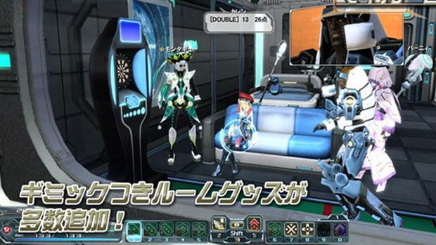 Phantasy Star Online 2 (Foto: Siliconera)
