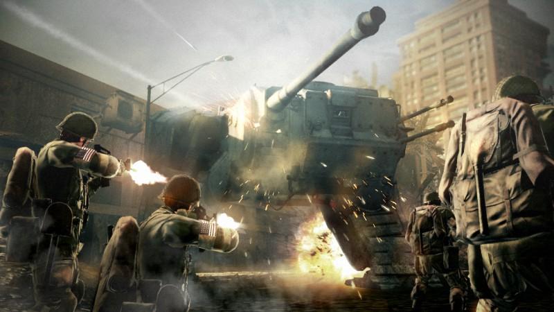 Steel Battalion: Heavy Armor (Foto: Divulgação)
