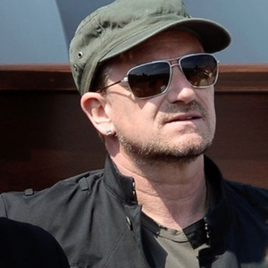 Bono investiu pesado no Facebook e pretende gastar dinheiro no Dropbox (Foto: Divulgação)