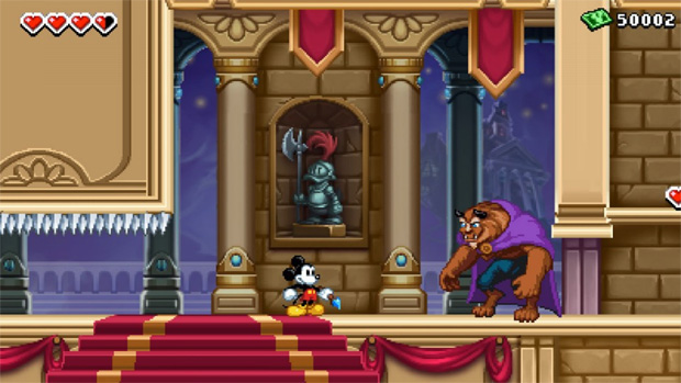 Epic Mickey: Power of Illusion (Foto: Gaming Everything)