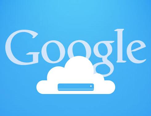 Google Drive (Foto: Divulgação)
