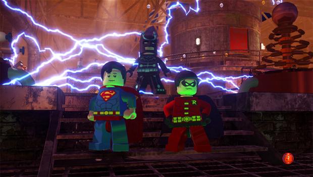LEGO Batman 2 (Foto: Divulgação)