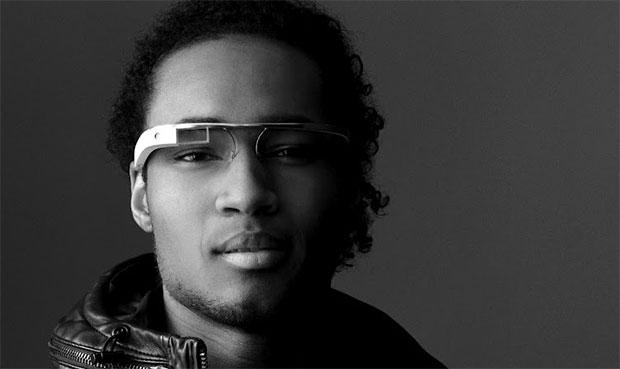 O Project Glass, do Google, pode transformar o modo como interagimos com os celulares (Foto: Divulgação) (Foto: O Project Glass, do Google, pode transformar o modo como interagimos com os celulares (Foto: Divulgação))