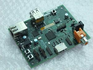 Raspberry Pi (Foto: Reprodução)