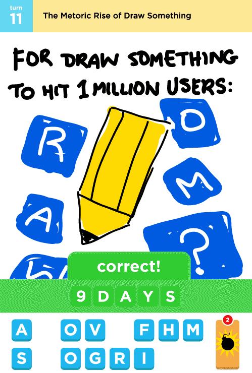 1 milhão de usuários em 9 semanas (Foto: Reprodução)