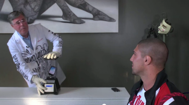 'Will It Blend?', Brendan Schaub? (Foto: Reprodução/YouTube)