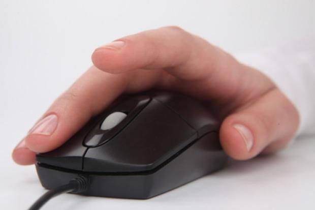 Mouse pode ter mais bactérias que um assento sanitário, diz estudo (Foto: Reprodução)