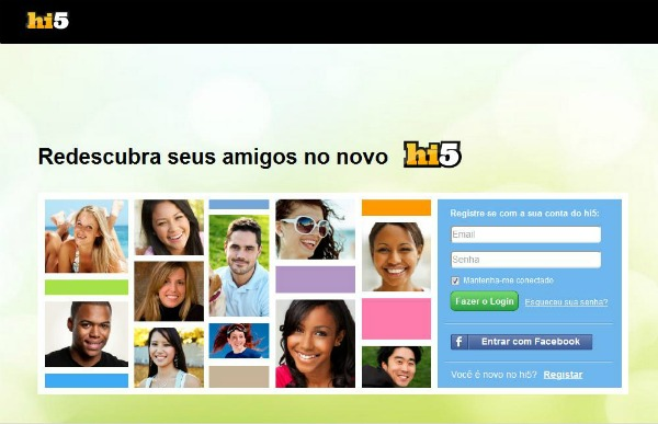 hi5 dating site australia Hi5 the 2004 social including messages, comments, photos and videos it was also used for dating and discovering events the site is still around, having.