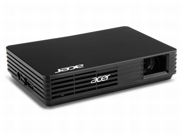 Micro projetor Acer C120 (Foto: Divulgação)