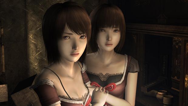 Remake de Fatal Frame 2 no Wii terá novos finais e modo de casa assombrada (Foto: Divulgação)