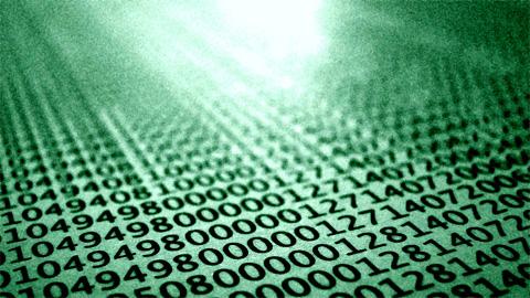 Tecnologia Big Data reúne e analisa em tempo real enorme quantidade de dados digitais (Foto: Divulgação)