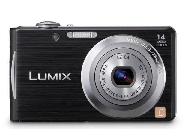 p Panasonic Lumix DMC-FH2