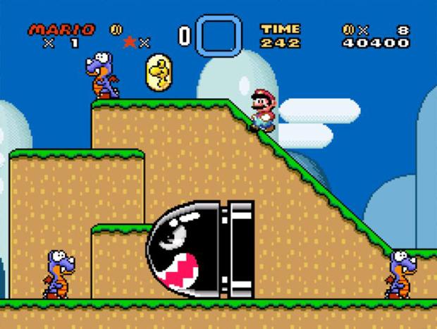Jogalo Mario