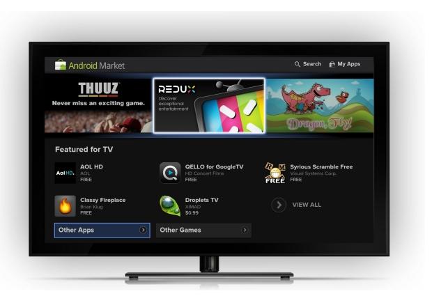 Google TV pode ter menos de 1 milhão de dispositivos ativos (Foto: Reprodução)