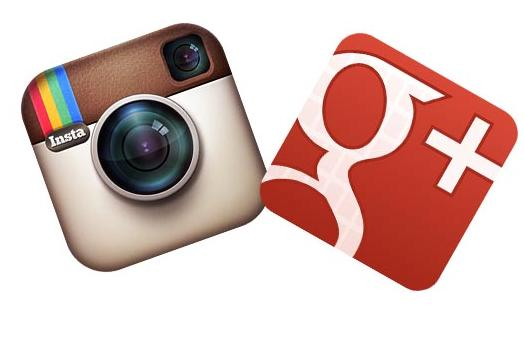 Como sincronizar as fotos do Instagram para serem compartilhadas no Google+ (Foto: Reprodução)