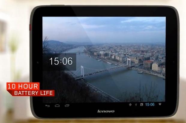 Lenovo IdeaPad S2109 (Foto: Reprodução)