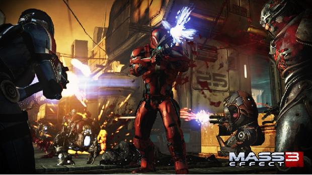 Mass Effect 222