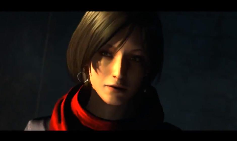 Rumor aponta que mulher no vídeo de Resident Evil 6 pode ser clone de Ada Wong (Foto: Divulgação)