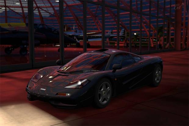 Gran Turismo 5 XL Edition (Foto: Divulgação)