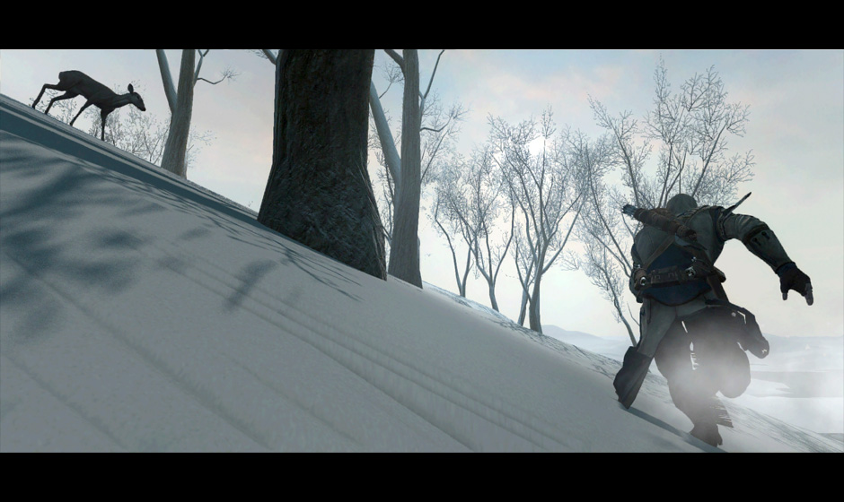 Assassin's Creed 3 (Foto: All Games Beta)