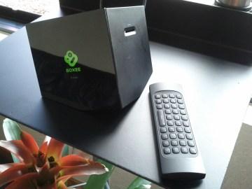 Boxee Box já alcançou marca de 200 mil unidades vendidas (Foto: Reprodução)