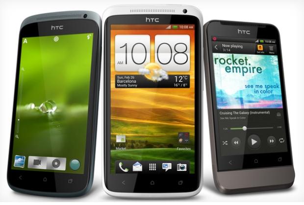 HTC One: menos é mais.