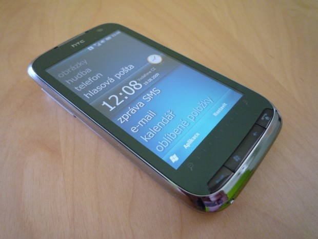 HTC Touch Pro2.