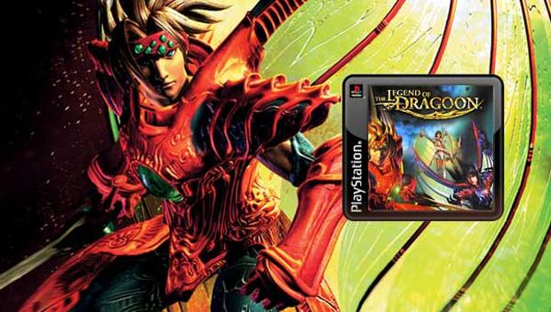 The Legend of Dragoon (Foto: Divulgação)