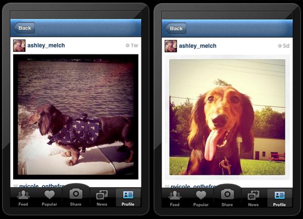 Fotos do Instagram fazem sucesso por conta de seus filtros (Foto: Reprodução) (Foto: Fotos do Instagram fazem sucesso por conta de seus filtros (Foto: Reprodução))