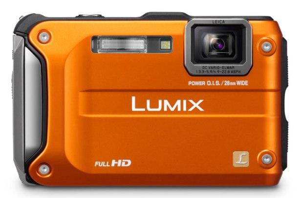 Lumix DMC-FT3 TS3