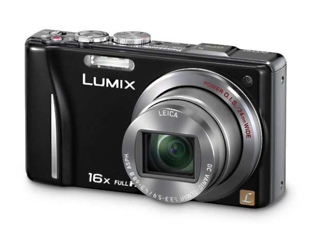 Lumix DMC-TZ20 ZS10