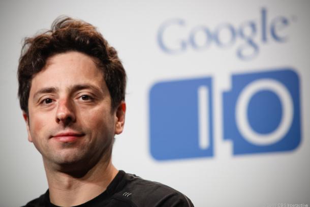 Sergey Brin está insatisfeito com o que vem acontecedo na Internet (Foto: Reprodução)