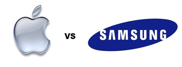Representantes da Apple e Samsung são convocados para acordo em dois processos na Justiça (Foto: Reprodução)