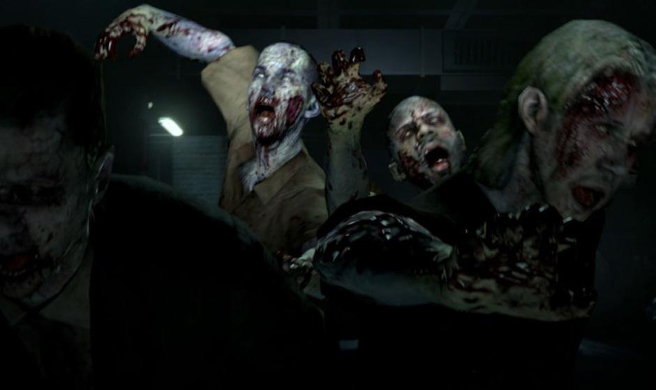 Capcom comenta sobre os zumbis e J'avos de Resident Evil 6 (Foto: Andriasang)