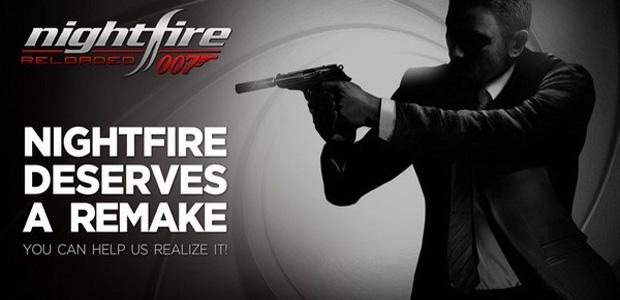 Fãs planejam remake de 007 Nightfire (Foto: The Dark Side Of Gaming)
