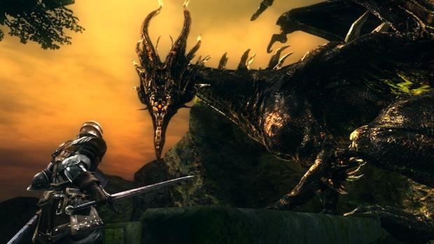 Dark Souls: Prepare to Die Edition (Foto: Divulgação) (Foto: Dark Souls: Prepare to Die Edition (Foto: Divulgação))