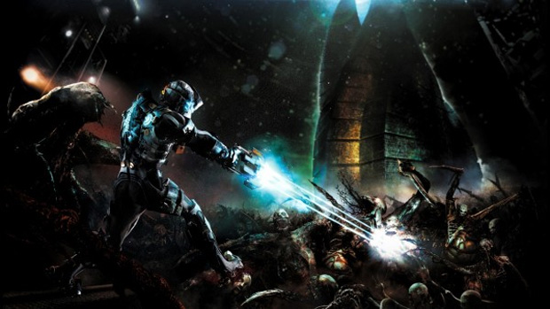 Loja sul-africana lista Dead Space 3 (Foto: Gematsu)