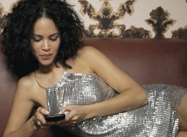 """Um em cada dez britânicos já enviaram uma """"sexting"""" por engano (Foto: Eric Cahan/Corbis/Daily Mail)"""