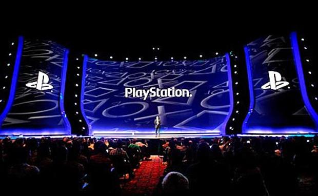 E3 é palco para novidades da Sony este ano (Foto: Divulgação)