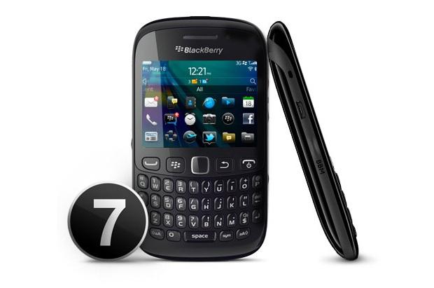 BlackBerry Curve 9220 (Foto: Reprodução/Engadget)