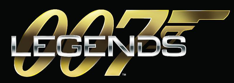 Logo oficial de 007 Legends (Foto: Divulgação)