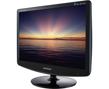 Telas de LCD são mais finas, leves e distorcem menos as imagens (Foto: Divulgação)