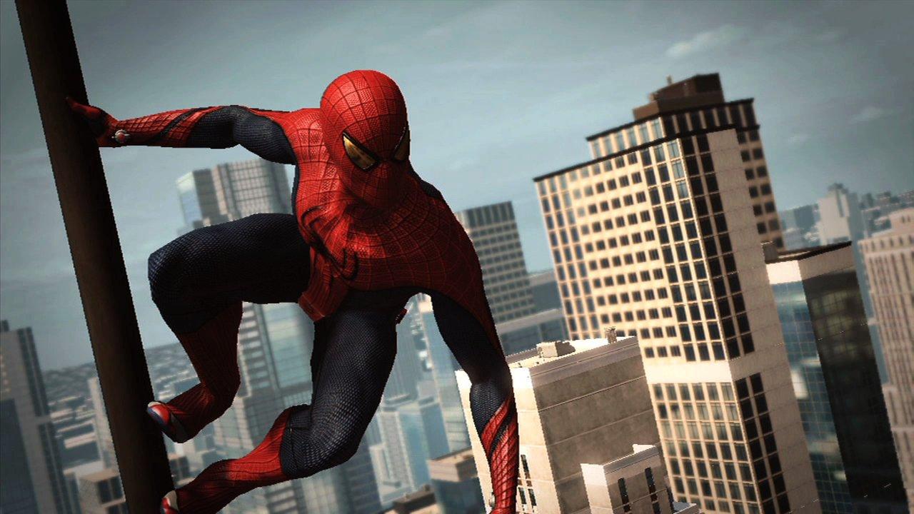 The Amazing Spider-Man (Foto: Divulgação)